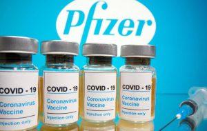 (تاثیر 95 درصدی واکسن کرونا COVID-19 / واکسن Pfizer به زودی به تولید انبوه می رسد