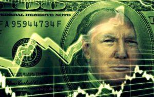 بوی پیروزی بایدن چه بر سرنرخ جهانی دلار آورده؟