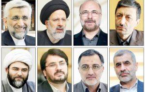 کاهش قیمت ارز با نزدیک شدن به انتخابات ریاست جمهوری ایران