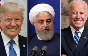 (استرس دشمنان ایران و مداخله اسرائیل در احیای برجام