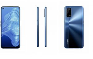 (هر آنچه که درباره گوشی جدید Realme 7 5G باید بدانید