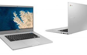 (سامسونگ، لپ تاپ های سری کروم بوک 4 را روانه بازار کرد