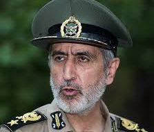 کلیپ جنجالی فرمانده سابق ارتش که سوژه رسانه ها شد