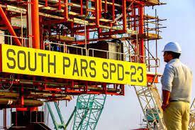 (پارس جنوبی می تواند 4 میلیون بشکه مایعات گاز را در تأسیسات جدید SPEEZ ذخیره کند
