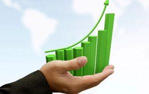 افزایش شاخص کل بورس در پایان اولین روز هفته/شاخص هم وزن ۱.۲درصد رشد داشت