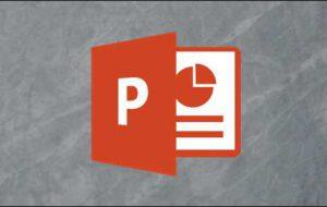 (آموزش تغییر فایل نمایشی (PPSX) به فایل قابل ویرایش (PPTX) در پاورپوینت