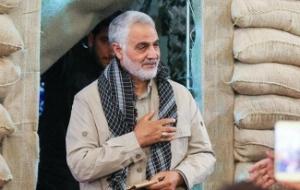 ماجرای محاصره ۱۸ روزه حاج قاسم در حلب