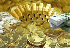 (قیمت سکه ، طلا و دلار در بازار امروز پنجشنبه 1399/10/13