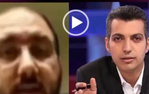 (صحبت های جنجالی مدیر شبکه سه درباره عادل فردوسی پور
