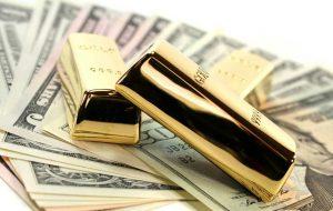 (طرح بسته محرک آمریکا و تاثیر آن بر قیمت جهانی طلا امروز 12 آذر