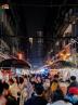 شهر ووهان چین ۱ سال پس از همهگیری کرونا + تصاویر