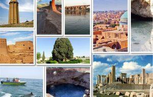 (نیاز به باز گشایی تدریجی مرزها برای گردشگران خارجی