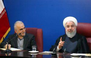 (سهام دولت در بورس اوراق بهادار بیشتر عرضه می شود/سیگنال روحانی به بورس +فیلم