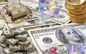 (دلار باز هم گران شد/قیمت دلار و یورو امروز 12 آذر 99