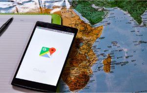 (با خبرخوان جدید گوگل مپ، جدیدترین اخبار مقصد خود را به طور لحظه ای دریافت کنید!