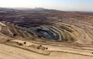 (12 شرکت معدنی که چندین برابر دلار رشد کردند