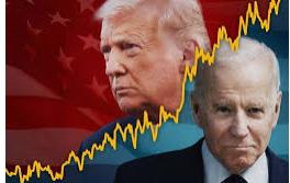(واکنش بازارها به شروع ریاست جمهوری بایدن چه بود؟