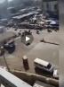 انفجار انتحاری در «بابالشرقی» بغداد