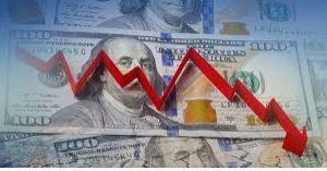 (دلار پنجمین روز کاهشی متوالی را میگذراند
