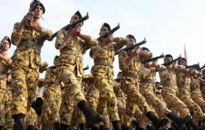 (حقوق سربازی در کشورهای دیگر چگونه است؟