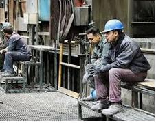 افزایش دستمز  ۱۰۰ درصد هم جوابگوی هزینه کارگران نیست !