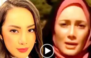 کشف حجاب مجری صداوسیما و پیوستناش به شبکه ایران اینترنشنال!