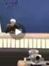 حمله شدید روحانی به مجلس