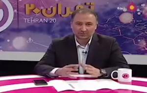 (تقاضای عاجزانه دلاوری از رئیس جمهور حسن روحانی+فیلم