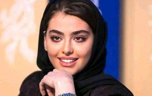 (حضور ریحانه پارسا در جشنواره فیلم کوتاه تهران به عنوان تهییه کننده