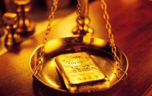 جنگ زرگری بانکهای مرکزی برای فروش طلا