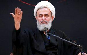 انتقاد حجت الاسلام پناهیان از خیانتهای دولت+فیلم