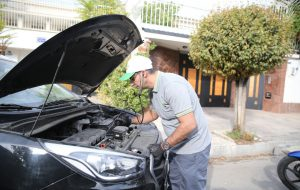 راهاندازی سرویس کارشناسی خودرو در اصفهان