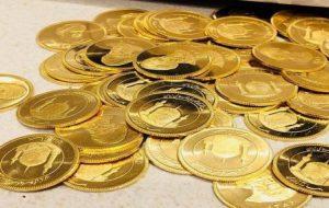 (پیش بینی در مورد نوسان قیمت ها در بازار طلا و سکه تا شنبه 4 بهمن ماه