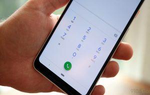 نسخه جدید برنامه Google Phone به طور خودکار تماس از شماره های ناشناس را ضبط می کند!!!