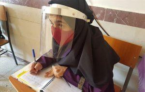 (بازگشایی مدارس از فردا اول بهمن ماه؛ وزیر: حضور دانش آموزان اختیاری است