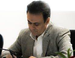(پیام مدیرعامل بانک ملت به مناسبت سالروز شهادت سردار شهید حاج قاسم سلیمانی