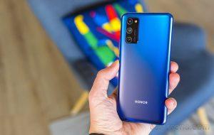 (گوشی هوشمند آنر سری V40 وارد بازار می شود