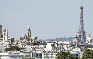 (اقامت فرانسه از طریق خرید ملک