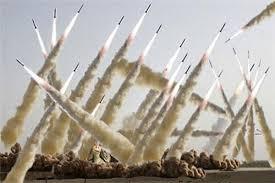 (فیلم/لگد مال کردن دشمن همانند پشه،نمایش اقتدار موشکی جدید سپاه پاسداران با رمز یا فاطمه الزهرا