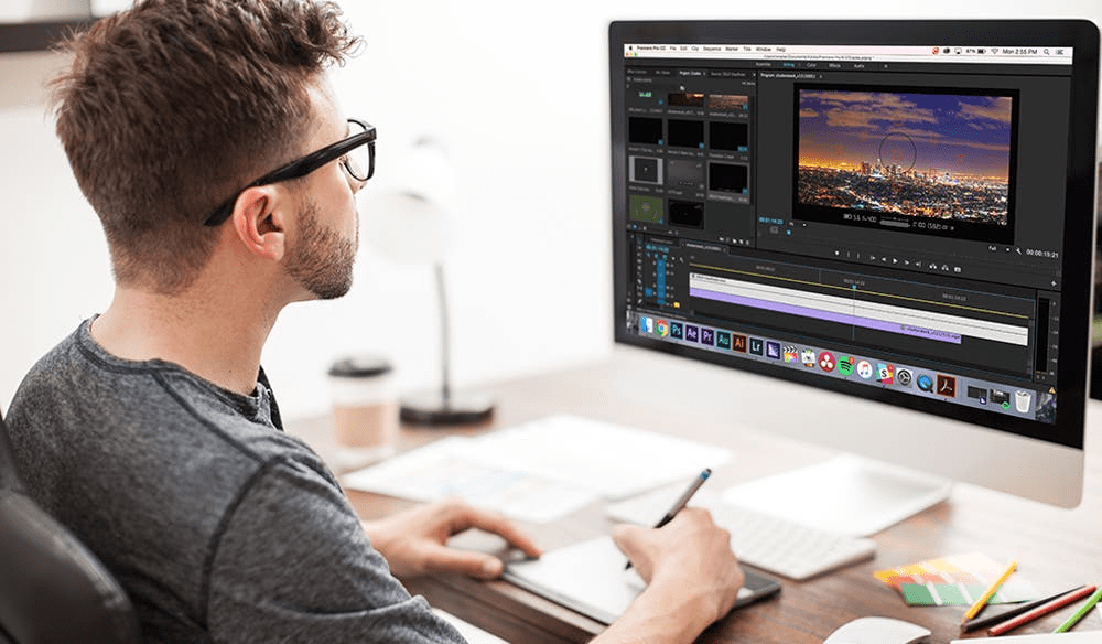 معرفی 3 نرم افزار برتر ایجاد و ویرایش ویدئو / مثل حرفه ای ها ویدئو بسازید