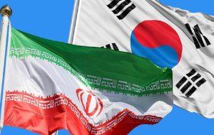 پیمان کره جنوبی برای آزادسازی دلارهای بلوکه شده ایران