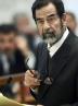 بازگشت دختر صدام به عراق