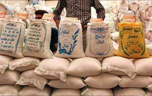 دلیل گرانی قیمت برنج در بازار مشخص شد
