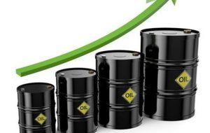 افزایش قیمت نفت جهانی به بیشترین میزان ۱۳ ماه گذشته رسید
