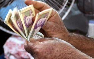 (تعیین دستمزد ۱۴۰۰ مانند سنوات گذشته در دقایق پایانی سال