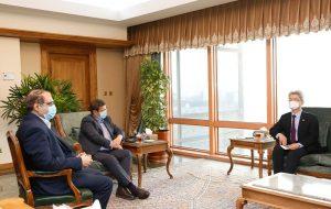 جابجایی منابع ارزی ایران با توافق ایران و کره جنوبی
