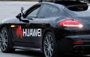 (هواوی قصد تولید خودروهای الکتریکی را دارد / ارائه قطعات اصلی خودرو توسط این برند دور از ذهن نیست