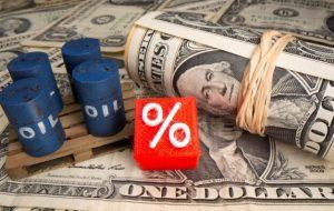 (پیش بینی افزایش میانگین قیمت نفت امسال