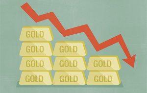 (پیشبینی قیمت طلا در هفته آینده/طلای جهانی صعودی میشود یا نزولی؟