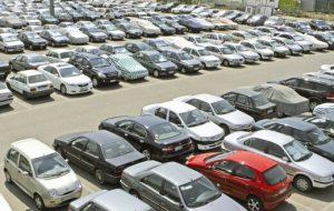 (تداوم ریزش قیمت ها در بازار خودرو